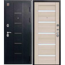 Входная дверь Центурион C-105 лиственница светлая