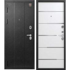 Входная дверь Центурион C-108 белый софт