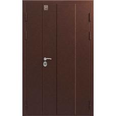 Входная дверь для дома Эталон 130