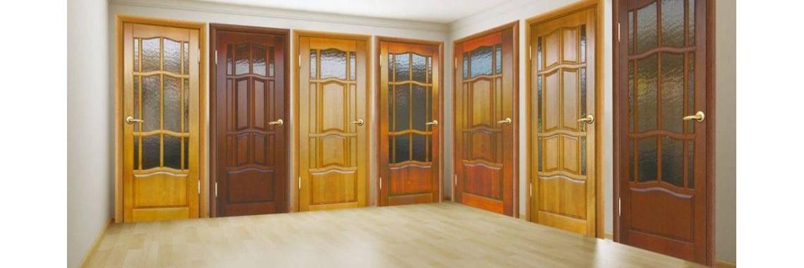 двери в Омске купить