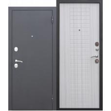 Входная дверь Гарда муар ясень