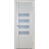 Дверь межкомнатная Ладора 2-14 каппучино 600*2000