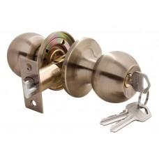 Шарик с ключом  бронза