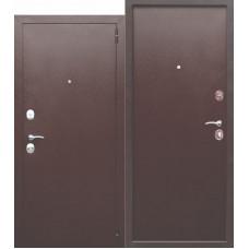 Входная дверь Гарда металл