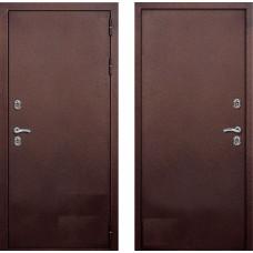 Входная дверь с терморазрывом Kvadra Термо-Steel