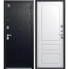 Входная дверь LUX-6 белый софт