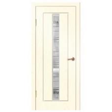 Межкомнатная дверь Челси стекло Ясень