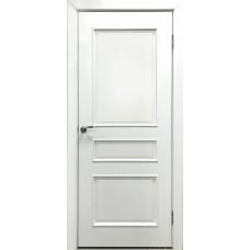 Дверь  Нордика белый ясень
