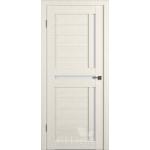 Межкомнатная дверь Гринлайн х-16 латте
