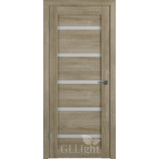 Межкомнатная дверь Гринлайн х-7 мокка
