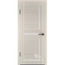 Межкомнатная дверь Гринлайн х-16 беленый дуб