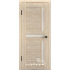 Межкомнатная дверь Гринлайн х-16 Капучино