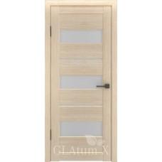 Межкомнатная дверь Гринлайн х-23Капучино