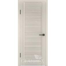 Межкомнатная дверь Гринлайн Х-6 бел.дуб