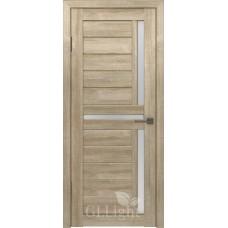 Межкомнатная дверь Гринлайн х-16 мокка