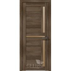 Межкомнатная дверь Гринлайн х-16 трюфель
