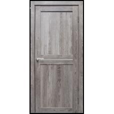 Межкомнатная дверь Гринвуд серый