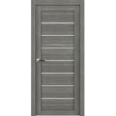 Межкомнатная дверь Граф серый