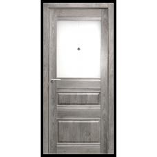 Межкомнатная дверь Классика серый