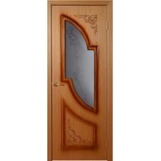 Межкомнатная дверь Эллада стекло