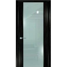 Межкомнатная дверь Маэстро Дуб бордо
