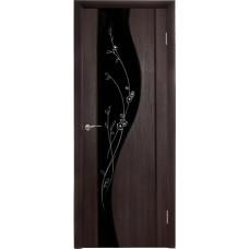 Дверь Санора Венге