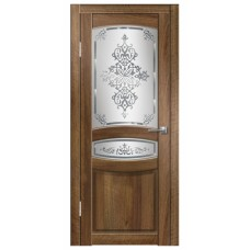 Дверь   Гармония  БАРОН ТЕМНЫЙ