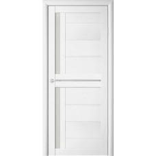 Дверь  ПАЛЕРМО 1 сандал белый
