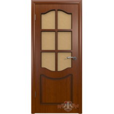 Межкомнатная дверь ВФД классика маккоре (2до2)
