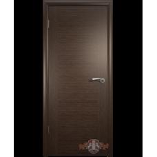 Межкомнатная дверь ВФД Рондо венге (8дг4)