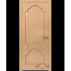 Межкомнатная дверь ВФД Венеция дуб(11дг1)