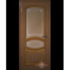 Межкомнатная дверь ВФД Версаль орех (13до3)
