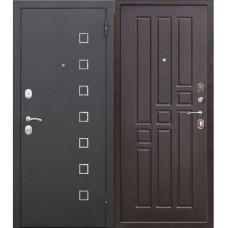 """Входная дверь Турин  """"Венге """""""