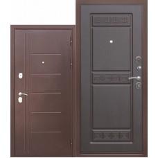 Входная дверь Троя 100 мм венге