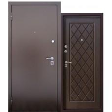 Входная дверь Алмаз Премиум Тик