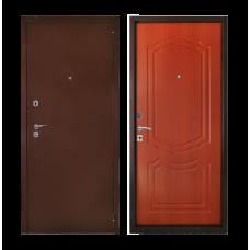 Входная дверь Аргус Лайт Ит.орех