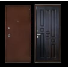 Входная дверь Аргус Лайт Венге