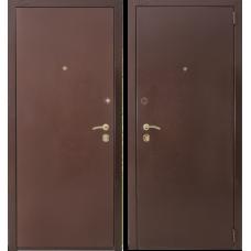 Входная дверь Аргус Металл