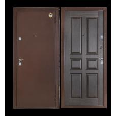 Входная дверь Бульдорс эко Венге