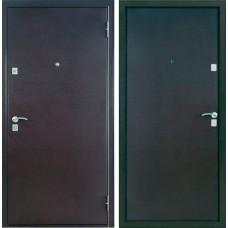 Входная дверь Бульдорс Металл эконом