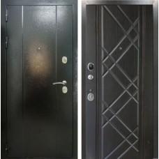 Входная дверь Эталон 30 Венге
