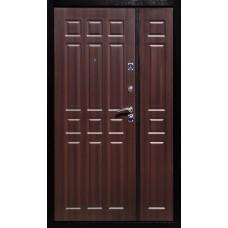 Входная дверь Эко 1200 венге