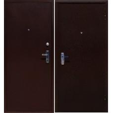 Входная дверь Гермес Металл\металл