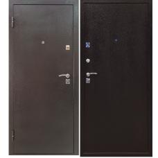 Входная дверь Стандарт эко металл