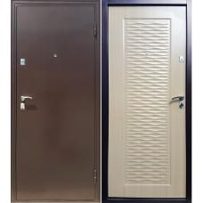 Входная дверь Волна Клён