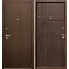 Входная дверь Хит-10 Венге
