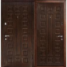 Входная дверь LUX