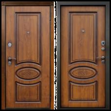 Уличная дверь Орион