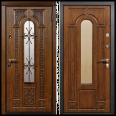 Уличная дверь Лацио