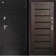 Входная дверь Лидер  Венге